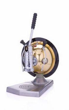 1957 la pavoni sputnik espresso machine