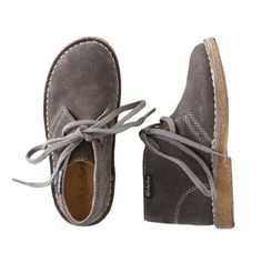 Naturino Grey Suede Boots http://findgoodstoday.com/kidsclothes
