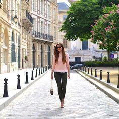 A Weekend in Paris (via Bloglovin.com )