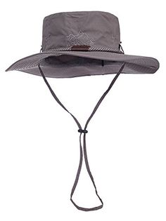 Men With Wide Brim Sun Fishing Bucket Hat (gray) 30th floor http://www.amazon.com/dp/B01DINEG6Y/ref=cm_sw_r_pi_dp_.fJhxb0AV83MV