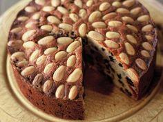 Dundee Cake Recipe