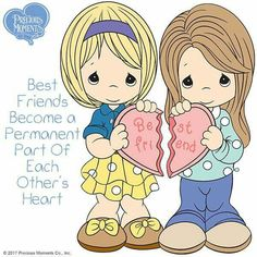 Shop Precious Moments for collectible porcelain gifts & figurines, as well as other ornaments, dolls, unique gifts & more. Precious Moments Coloring Pages, Precious Moments Quotes, Precious Moments Figurines, Friends Day Quotes, Best Friend Quotes, National Friendship Day, National Best Friend Day, Sisters In Christ, Card Sentiments