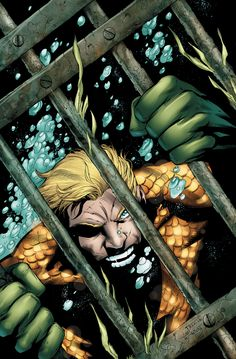 #Aquaman #Fan #Art. (Aquaman Vol.7 #17 Cover) By: Paul Pelletier, Art Thibert, Rod Reis. ÅWESOMENESS!!!™ ÅÅÅ+