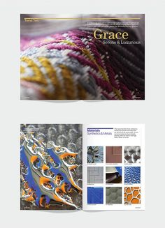 Mix Magazine (Colour Hive) Issue 42 AW1718 Grace Trend