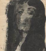 marlene dumas. Untitled. (c. 1976)