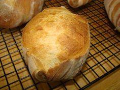 Ricetta Biove con tutti i trucchi del mestiere per fare questo tipo di pane in casa