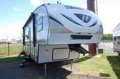 2014 Hornet 308BHDS Stock: 003084 | Campers RV Center