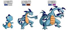 Image result for pokemon sun and moon starters