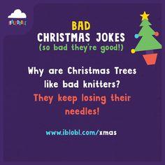 Xmas Jokes, Christmas Jokes, Christmas Stickers, Christmas Tree, Apple Stickers, Puns, Ipod, Mac, Life