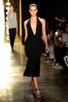 Pin for Later: Les Choses à Retenir de la New York Fashion Week Cushnie Et Ochs Printemps 2015