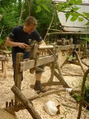 Image result for green woodworking
