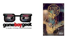 Beyond Baker Street Review with the Game Boy Geek