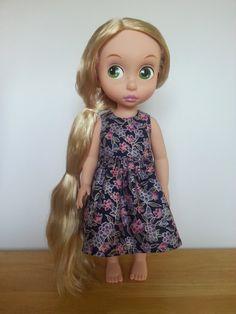 LIBBY Dress for Disney Animators' by DollyDelicaciesShop2 on Etsy