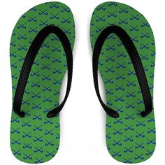 Field Hockey Flip Flops Field Hockey Crossed Sticks Pattern *** You can find out more details at the link of the image.