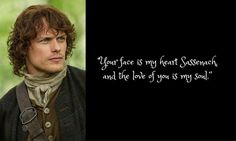 The Best of Outlander's Jame Fraser Quotes