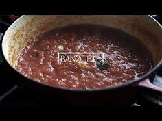 Banquete » Molho de Tomate
