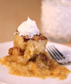 All American Apple Dumplings - An all-american dessert, these apple dumplings are fun for the whole family to make!