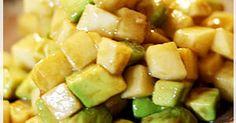 5分で完成のスピードサラダ。「アボカド×大根」で作るサイコロサラダはやみつき注意の美味しさです