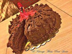 TORTE OD LJUBAVI, cokoladna torta, krem torta, crna torta bez oraha, torta sa tri cokolade, U kuvanju masta pravi svasta