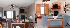 Tumbleweed Interiors Custom Interior Design Firm | Before & After #eco-friendly #interiordesign, salina #kansas #designer, #tumbleweedinteriors mcpherson kansas #sustainable #designfirm