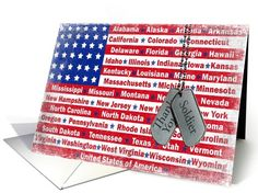 army thank you letters