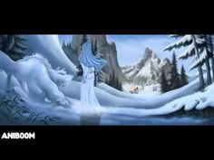 In this amazing 2D animation, Lady Ice turns everything she touches to ice, causing grief and sorrow wherever she turns. Tragically, she falls in love and is destined to love from afar. The basis for the animation was made as a final project at the Bezalel Academy of Art and Design, and later further developed by the animator.