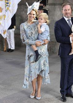 Princess Victoria's 40th birthday Celebrations