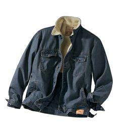 Blouson Denim Denver : http://www.atlasformen.fr/products/grandes-tailles/blouson-denim-denver/9813.aspx #atlasformen #avis
