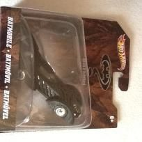 BAT-MOBILE BATMAN FOREVER 1:50 scale NEW IN PACAGE HURRY SWEET