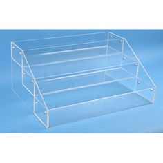 Discount Shelving and Display Manufactures, Distributes, and Supplies the Retail Industry with Acrylic Displays Gondola Shelving, Glass Showcase, Candy Display, Glass Countertops, Glass Cube, Store Fixtures, Slat Wall, Acrylic Display, Smoke Shops