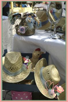 Sombreros-Gran Soho Alameda mayo 2014