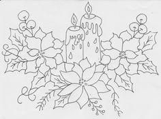- Estás en el lugar correcto para receita salgadas Aquí presentamos receita ilustradas que está bu - Free Adult Coloring Pages, Colouring Pages, Coloring Books, Christmas Drawing, Christmas Paintings, Painting Patterns, Fabric Painting, Christmas Colors, Christmas Art