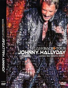 Johnny Hallyday - Flashback Tour (Palais Des Sports) 2006 - http://cpasbien.pl/johnny-hallyday-flashback-tour-palais-des-sports-2006/