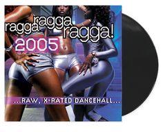 Ragga Ragga Ragga 2005 - Various Artists (lp)