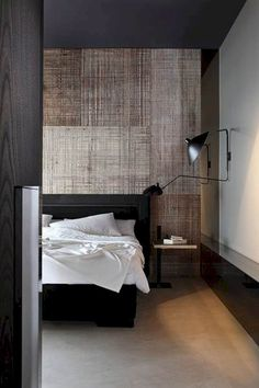 nice 60 Modern Contemporary Masculine Bedrooms Ideas  https://about-ruth.com/2017/09/30/60-modern-contemporary-masculine-bedrooms-ideas/