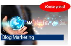 Curso online GRATIS de Blog Marketing con: ebook, videos, evaluación y más.. http://bit.ly/1Cn88im  #CommunityManager ¡No te lo pierdas!