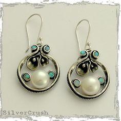 Suddenly earrings
