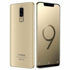 Téléphone Mobile Android 2 Go + 16 Go Déverrouillé Smartphone Quad, Bluetooth, 9 Mm, Portable Pas Cher, Wi Fi, Unlocked Phones, 2gb Ram, Display Resolution, Gps Navigation