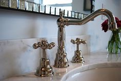 Pretty faucet by Rohl