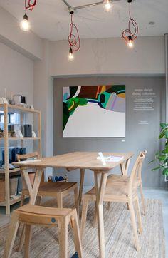 sarasa design lab, Exhibition