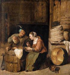 peasants 1625