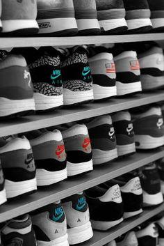Sneakering Nike