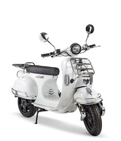 Elmoped 3000 watt