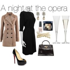 cute too bad im not going to an opera anytime soon...
