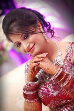 Bridal Makeup By Konica