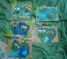 Kindergarten Art, Children, Young Children, Boys, Kids, Child, Kids Part, Kid, Babies