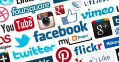 Aynı zamanda bir sosyal CV olma özelliğine de sahip olan sosyal medya araçları, etkin ve doğru biçimde kullanıldığında iş dünyasının her alanında çok etkili.