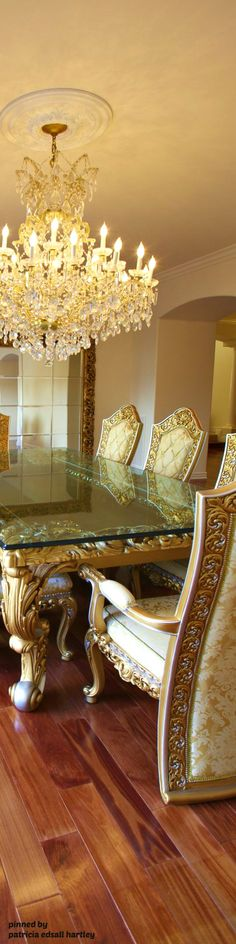 Mediterranean/Tuscan/Old World Decor Tuscan Decorating, Interior Decorating, Luxury Life, Luxury Homes, World Decor, Elegant Homes, House Rooms, Interiores Design, House Design