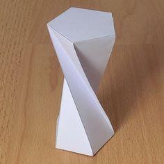 twisted pentagonal prism (180)