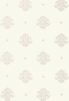 Light damask. Probably good for a small bathroom with no natural light.
